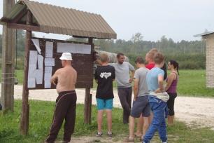 Võistlusvoorude tulemused pannaks päeva jooksul esimesel võimalusl jooksvalt kuhugi stendile üles.